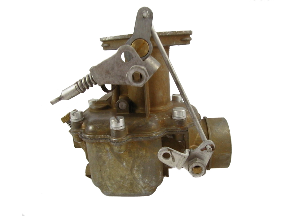 Massey Ferguson Original Zenith G Carburettor New P
